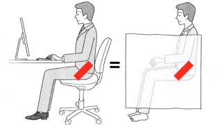 股関節屈筋群イラスト